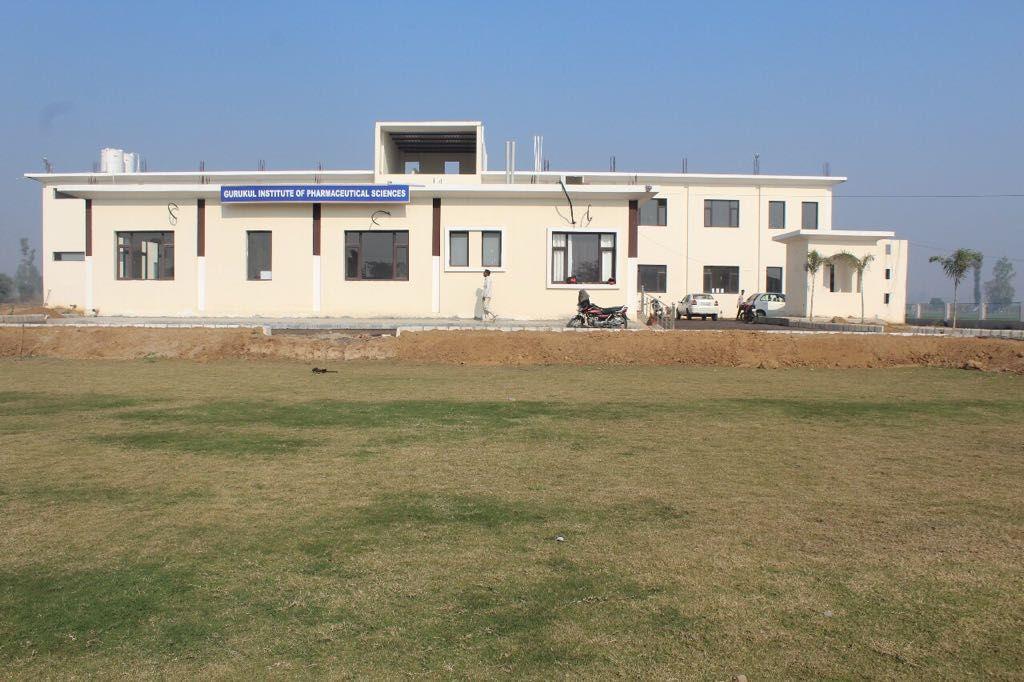 Gurukul Institute Of Pharmaceutical Sciences, Fatehgarh Sahib