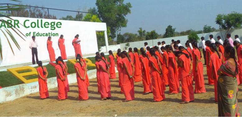 ABR College of Education, Prakasam Image