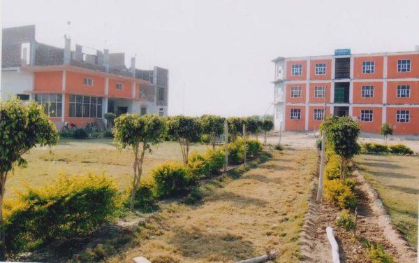 Shri Bajrang Polytechnic College Image