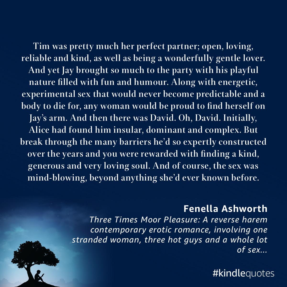 Book quote Fenella Ashworth
