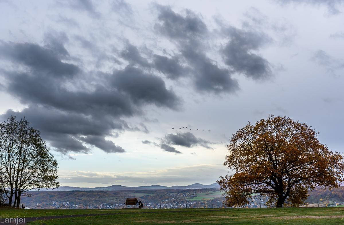 Zeigt her eure Herbstimpressionen