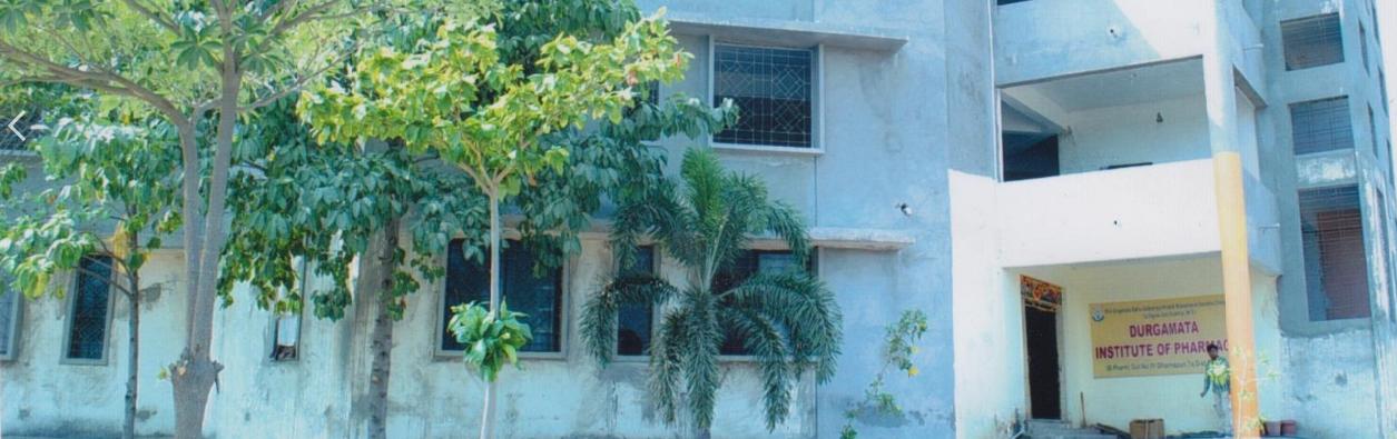 Durgamata Institute of Pharmacy, Parbhani