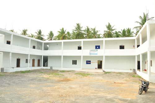 Aryabhatta Polytechnic