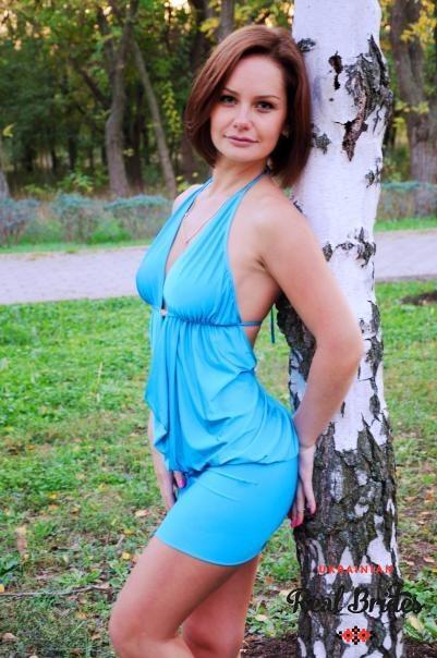 Photo gallery №8 Ukrainian lady Galina