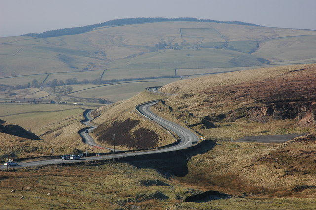 Take to the Road News Top 4 UK Roads for Classic Car Drivers