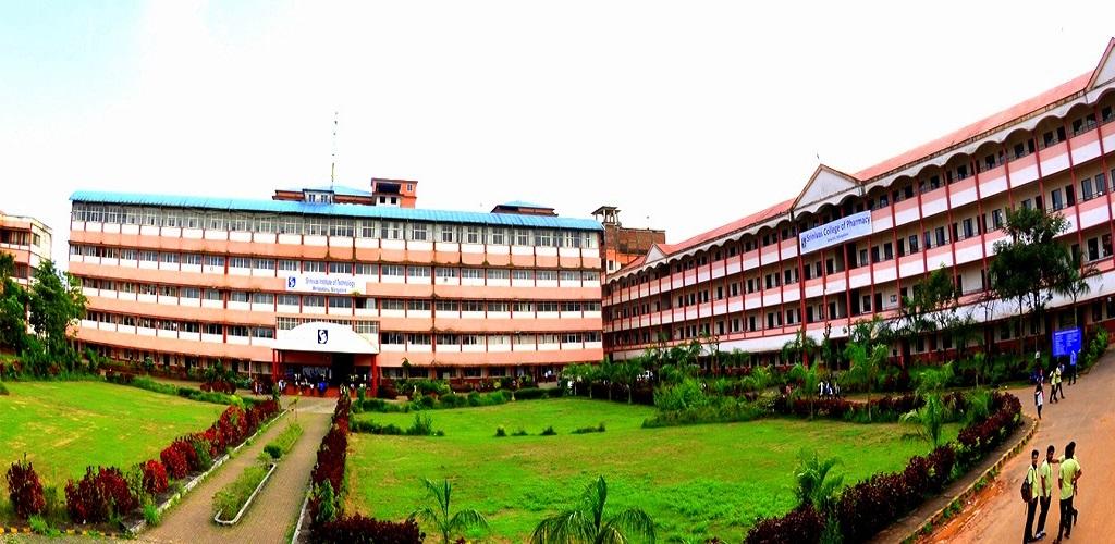 Srinivas Institute of Dental Sciences Image