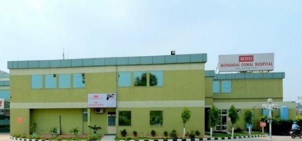 Mata Mohan Dai Oswal College of Nursing Image