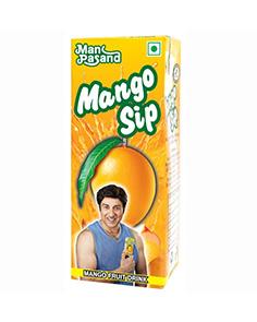 Manpasand Mango Sip Pet