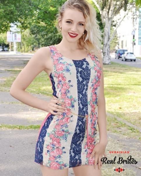 Photo gallery №5 Ukrainian girl Valeria