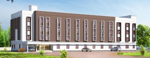 Velankanni Matha College of Nursing, Kottayam Image