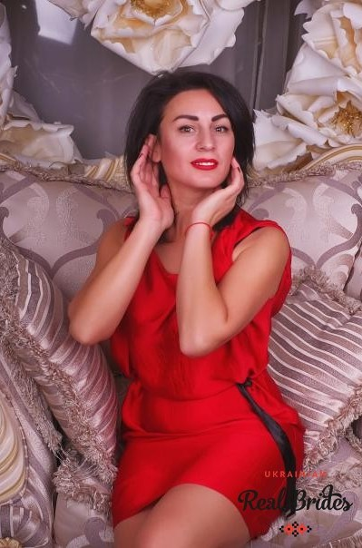 Profile photo Ukrainian lady Victoriya