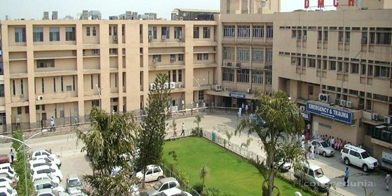 Dayanand Medical College and Hospital, Ludhiana Image