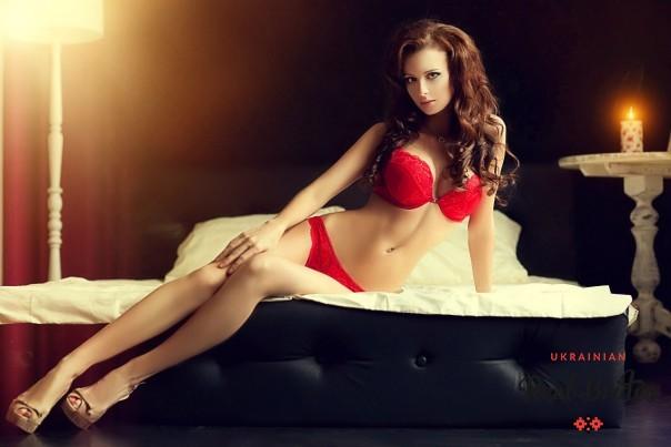 Photo gallery №3 Ukrainian lady Olga