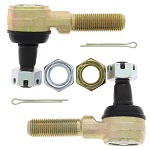 Upgrade 12mm Tie Rod End Kit Yamaha YFM350 Warrior 1993 1994 1995 1996 1997 1998