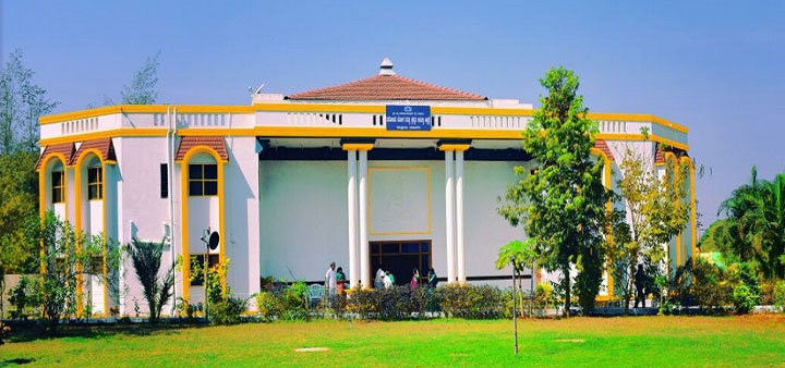 Tapovana Medical College of Naturopathy and Yogic Sciences, Davanagere