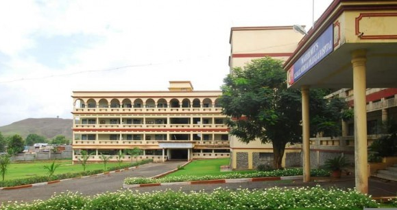 Maharashtra Institute of Medical Education and Research, Talegaon Dabhade Image