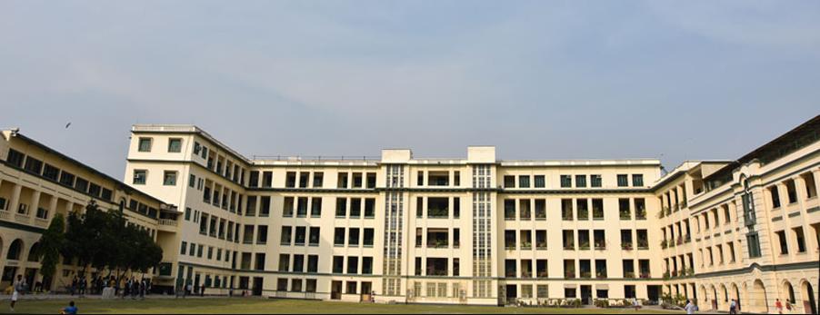 St. Xavier's College, Kolkata Image