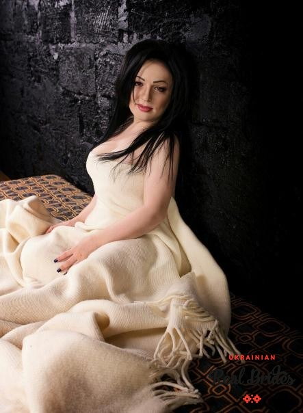 Photo gallery №2 Ukrainian lady Inna