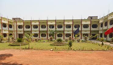 Christ College of Nursing, Jagdalpur