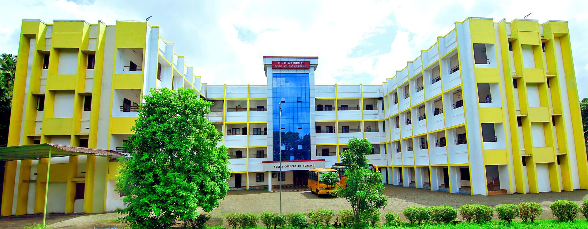 Assisi College Of Nursing, Kottayam Image
