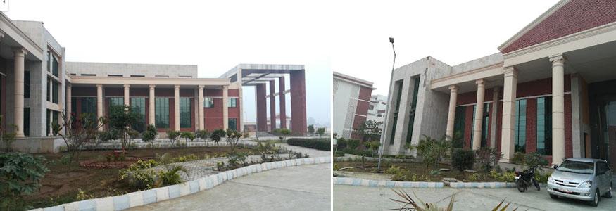 FDDI (Footwear Design and Development Institute), Patna Image