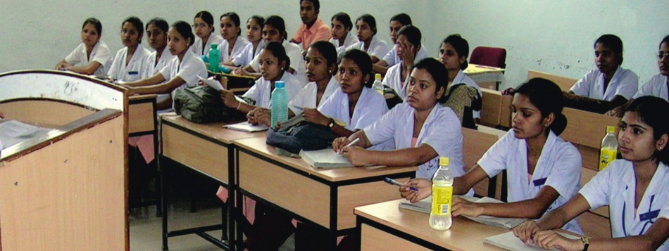 Bharat Institute Of Nursing Image