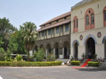Armed Forces Medical College and Hospital, College Of Nursing, Pune Image