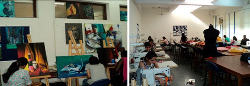 Janki Devi Vocational Centre Image