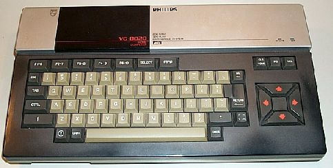 MSX Emulator