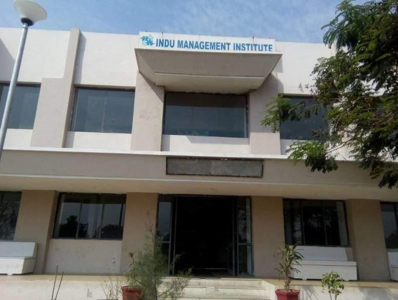 INDU MANAGEMENT INSTITUTE