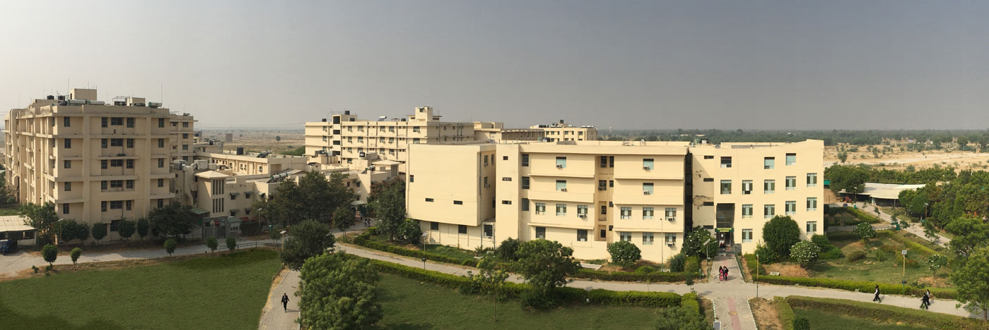 Jayoti Vidyapeeth Women's University Image