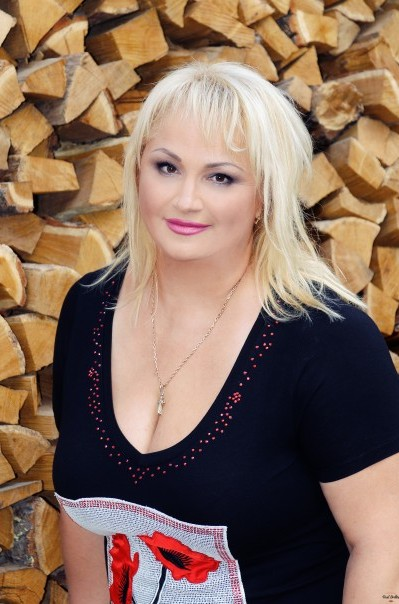 Profile photo Ukrainian women Nataliya