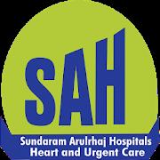 Sundram Arulrhaj Hospital