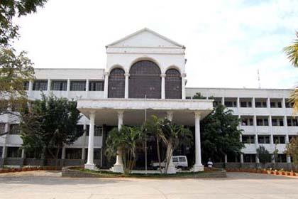 Adhiyamaan College of Engineering, Krishnagiri