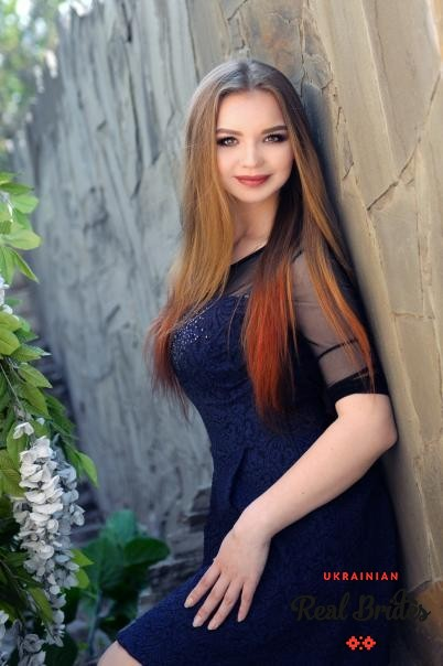 Photo gallery №1 Ukrainian girl Karoline