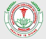 Raja Rajeswari College of Nursing
