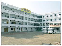 Guru Sai Polytechnic