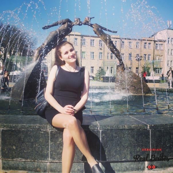Photo gallery №5 Ukrainian bride Tatiana