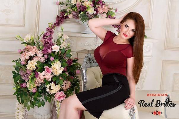 Photo gallery №2 Ukrainian bride Aliona