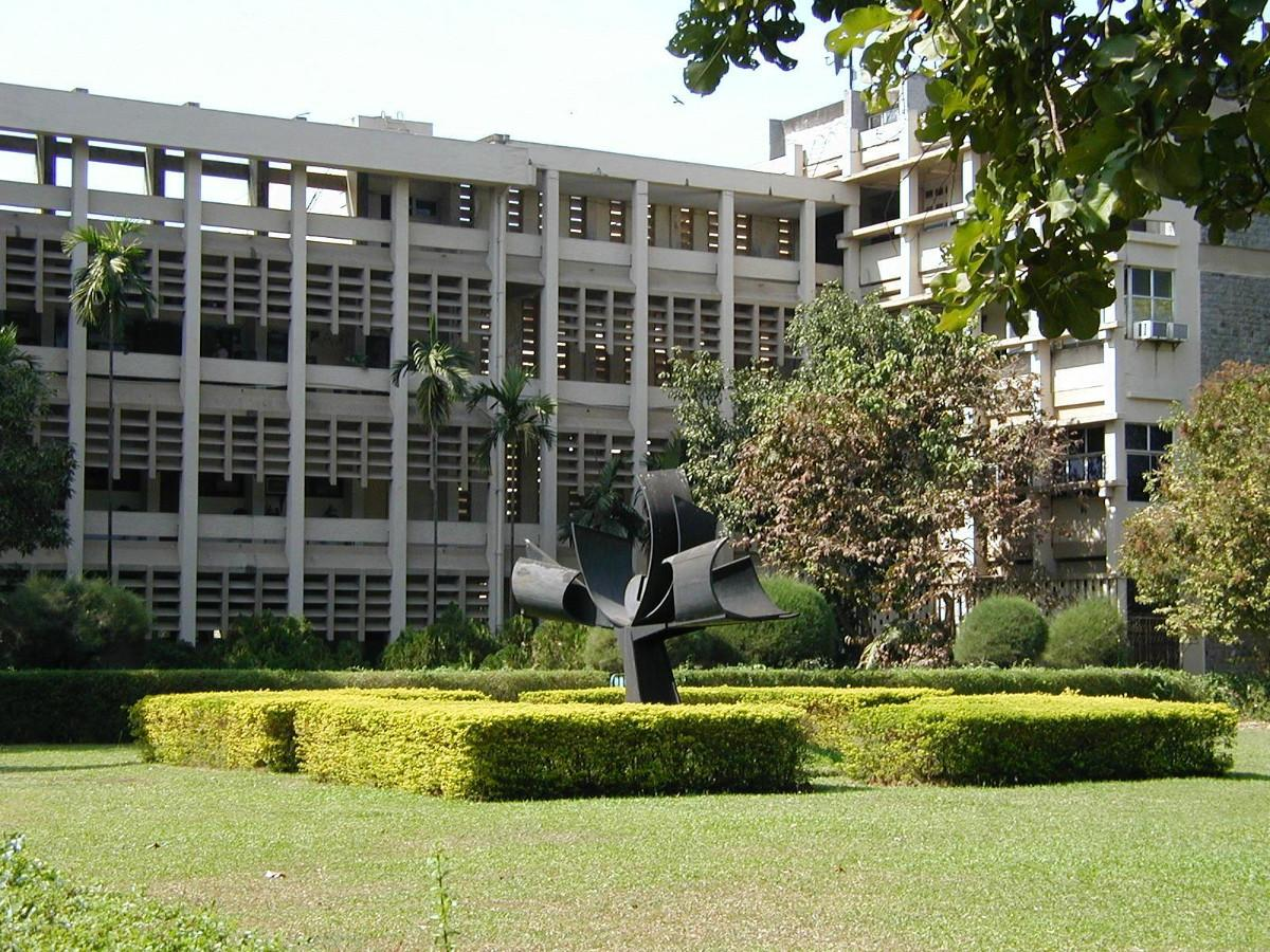 IIT (Indian Institute Of Technology), Bombay