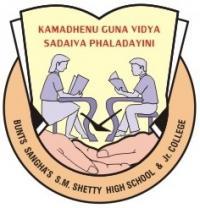 Bunts Sangha's S.M. Shetty College of Science, Commerce and Management Studies, Mumbai