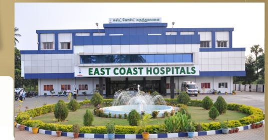 College of Nursing East Coast Institute of Medical Sciences