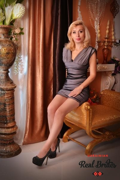 Photo gallery №5 Ukrainian women Svetlana