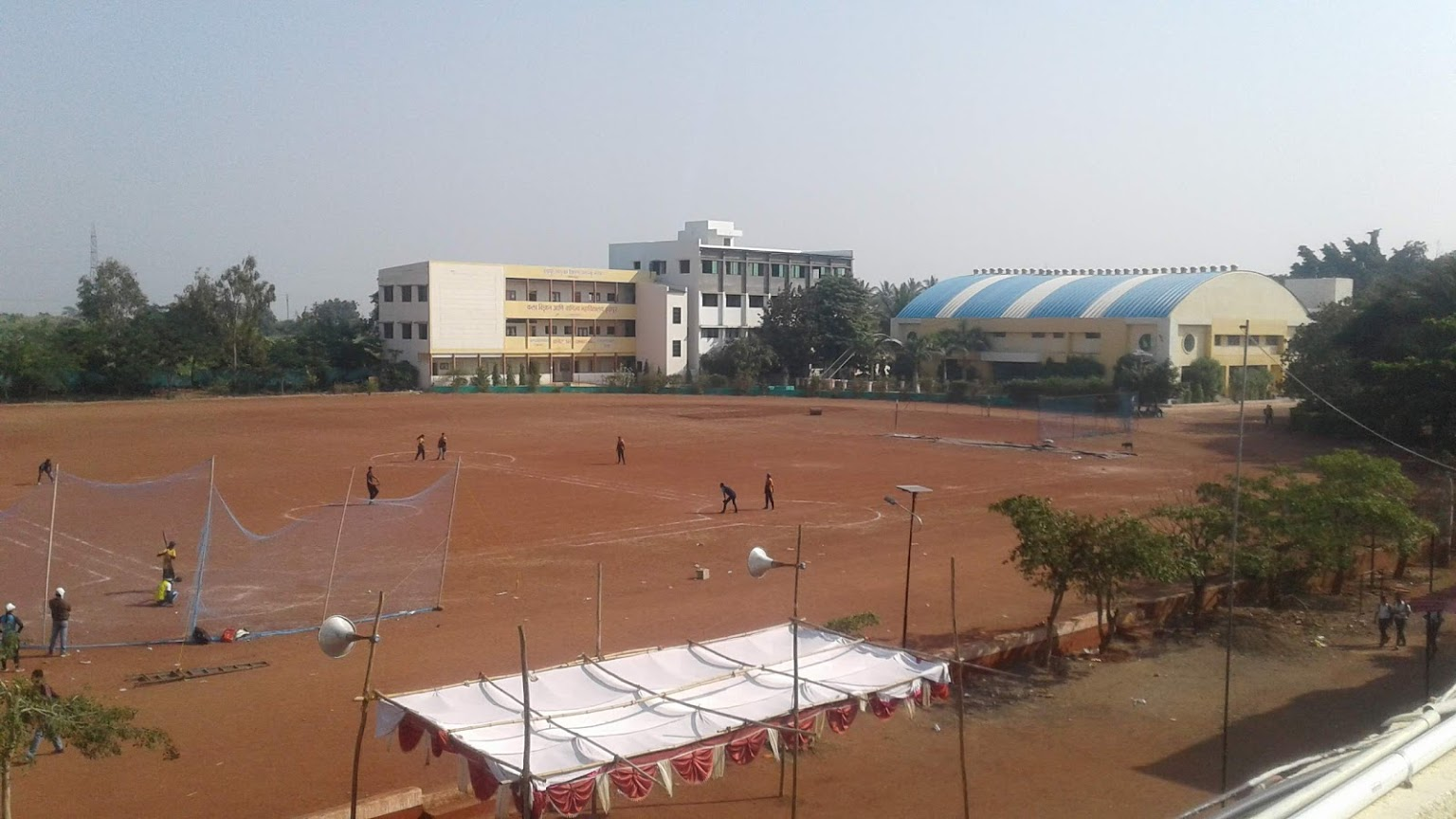 ITSPM Arts, Science and Commerce College, Indapur Image