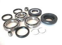 Rear Differential Bearings and Seals Kit Honda TRX250 Recon 1997-2011