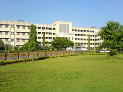 Karnataka Institute of Medical Sciences, Hubli