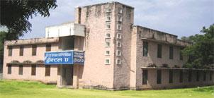 Vidya Bhawan Polytechnic College Image