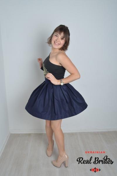 Photo gallery №12 Ukrainian girl Liza