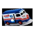 Citroën HY l'Alsacienne