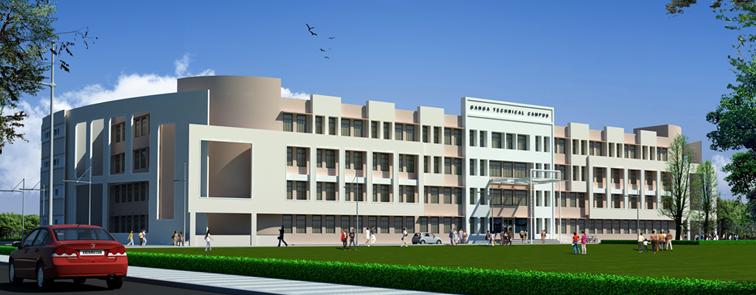 Ganga Technical Campus, Bahadurgarh